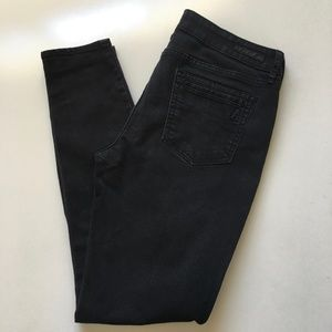 Articles of Society Motto Blackout Jeans 29